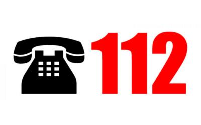 Un 34% de la población desconoce que el 112 es el número de emergencias