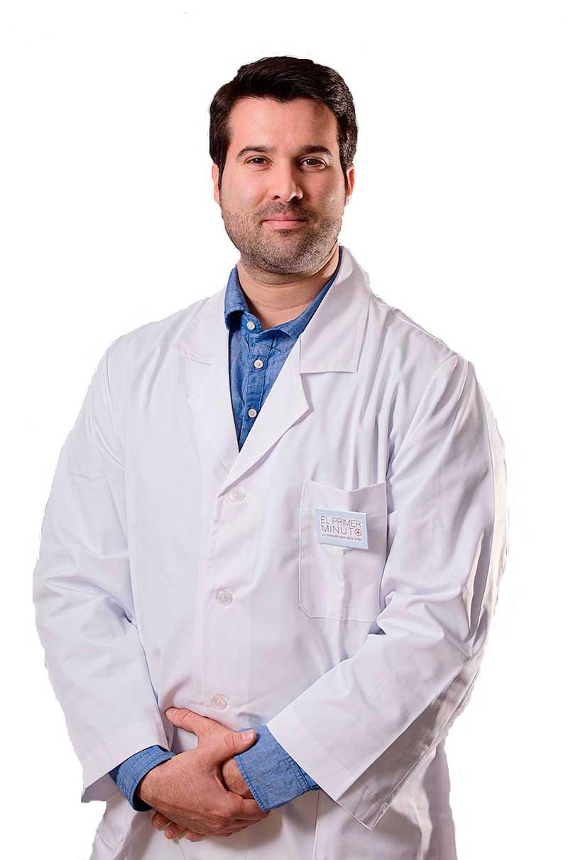enfermero urgencias